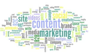 From Drip to Deluge, content marketing needs time to work.